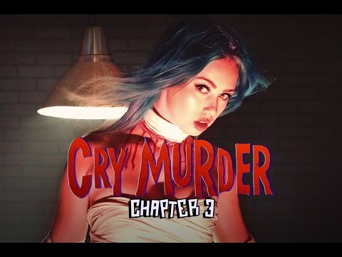 CRY MURDER (Official Music Video) - Chapter 3 - SUMO CYCO