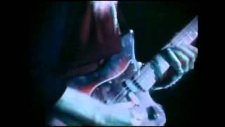 Johnny Winter Live at Woodstock playing Mean Town Blues - 1969. Johnny Winter Dies July 16th 2014.