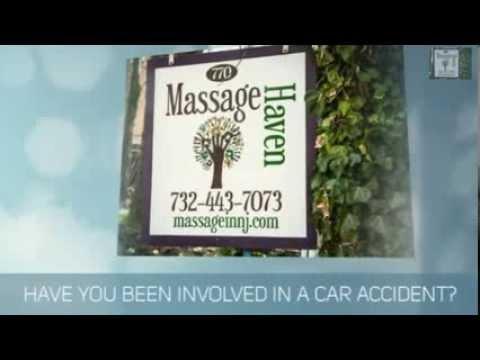 NJ (PIP) Auto Accident Massage Haven-Fair Haven
