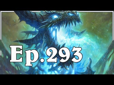 Funny And Lucky Moments - Hearthstone - Ep. 293