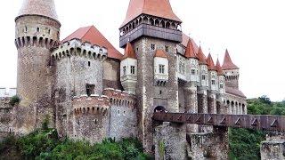 Castelul Corvinilor-Huniazilor - Corvin Castle (Hunedoara, Transylvania, Romania)