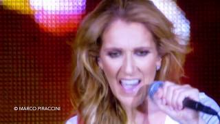 """CELINE DION: """"River Deep, Mountain High"""" live in Nice - Tour 2017"""