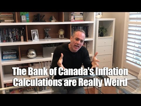 Does the Bank of Canada Even Know What They Are Doing with Inflation??