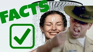 Video Showering at Bootcamp-The Facts download MP3, 3GP, MP4, WEBM, AVI, FLV Agustus 2018