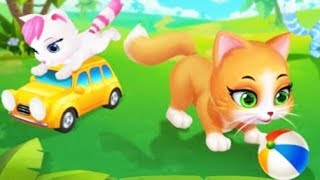 Colorful Game - Talking Tom Cake Jump - New Game - Android Gameplay - Learning Video