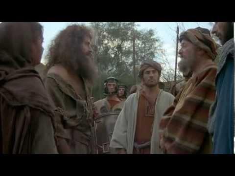 The Story of Jesus - Comorian, Ngazidja / Ngazidja / Shingazidja Language