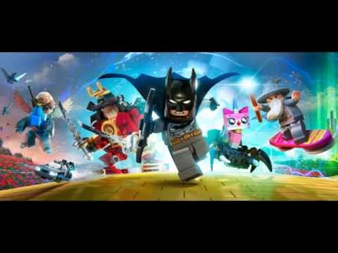 Lego Dimensions: Adventure Time A Book and a Bad Guy Gameplay-12
