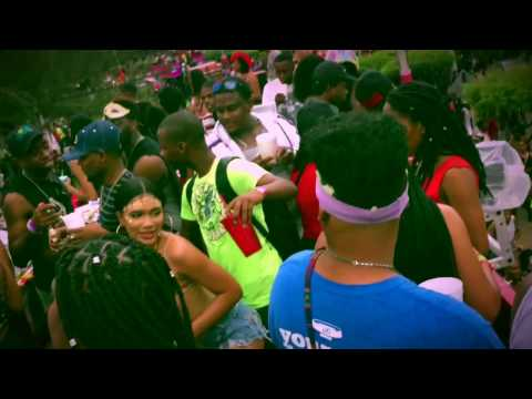 Snippets of UWI Carnival 2017