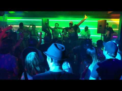 Cruze Bar | Strip District | Pittsburgh, Pennsylvania