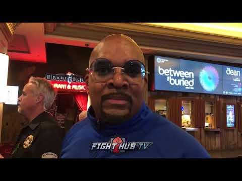 LEONARD ELLERBE SQUASHES FLOYD MAYWEATHER VS CM PUNK FIGHT IN UFC RUMORS