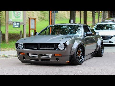 Best of Widebody Cars!