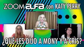 Entrevista: Katy Perry en Alfa 91.3