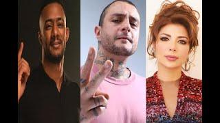 سمير صبري يطالب بإحالة أصالة إلى المحكمة وأحمد الفيشاوي يتحدى محمد رمضان مجدداً بهذا القرار