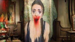 SO MANY JUMPSCARES!! - Layers of Fear (ENDING)