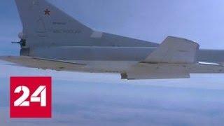 За неделю ВКС России уничтожили 1300 террористических объектов в Сирии - Россия 24