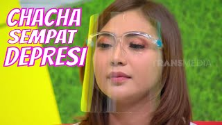 Chacha Sherly NANGIS Video Call Sama Ibunda | BUKAN BISIK BISIK (11/12/20) Part 2