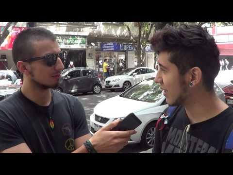 #EntrevistameEsta 3 Flacas vs Gordibuenas