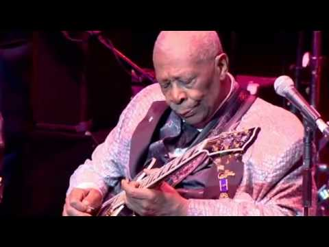 B.B. King Jams with Slash and Ronnie Wood Sinple Red -Live  (Live at the Royal Albert Hall 2011).mp4