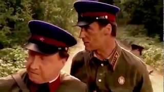 ВОЕННЫЙ ФИЛЬМ ВТОРЫЕ 1-2 серия СМЕРШ