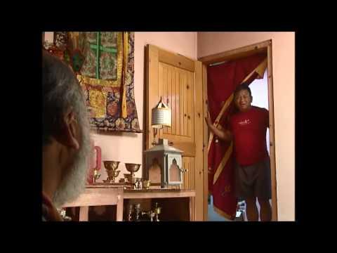 Bhutan TV Comedy EP 21