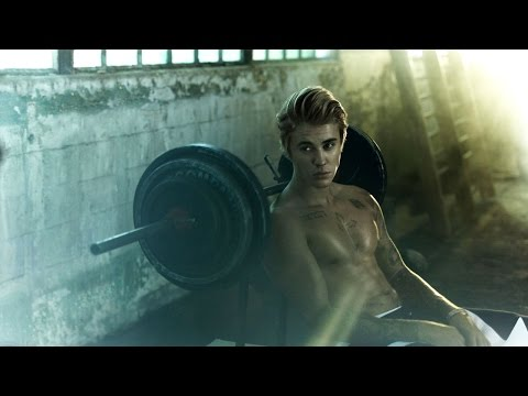 We Are - Justin Bieber ft. Nas (Music Video)