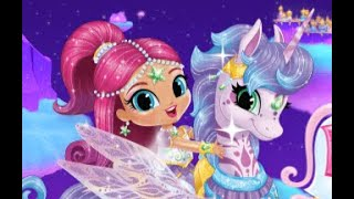 мультик игра, Шиммер и Шайн на русском, небо Зарамэй, Shimmer and Shine, #kids, fun kids games