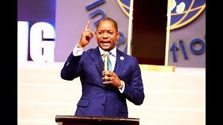 Covenant Keeping God - Pastor Alph Lukau | Sunday 22/07/2018 | AMI LIVESTREAM