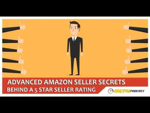 How to Remove All Negative Seller Feedback From Your Amazon Account - EP19