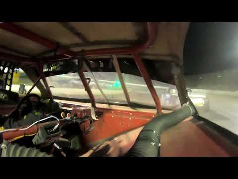 Volusia Speedway Park Florida Pro truck Series 6/22/19