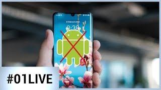 01Live Hebdo #228 : Affaire Huawei : les derniers rebondissements