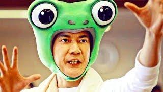ムビコレのチャンネル登録はこちら▷▷http://goo.gl/ruQ5N7 株式会社NTT ...