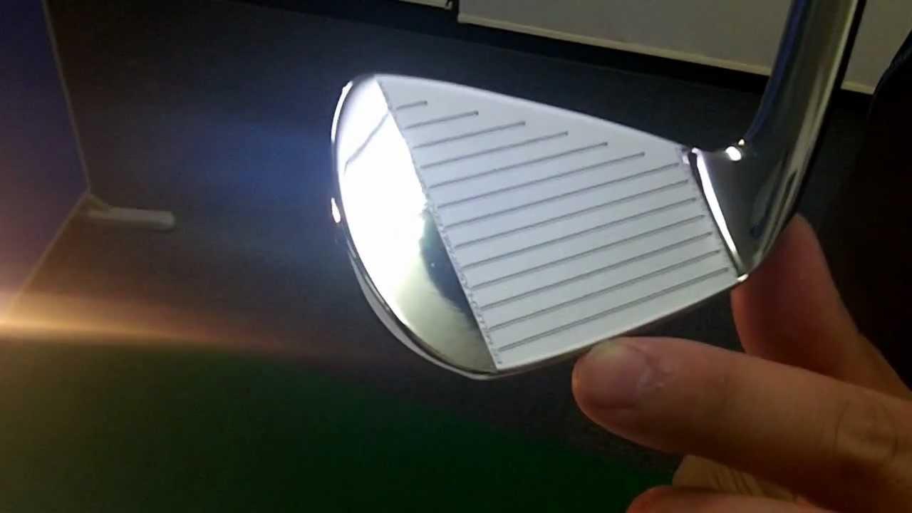 Z725 アイアン スリクソン [B!] ゴルフバカのクラブ辛口試打評価