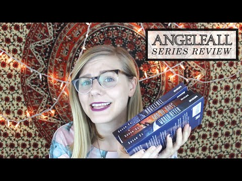ANGELFALL BY SUSAN EE | spoiler-free series review!