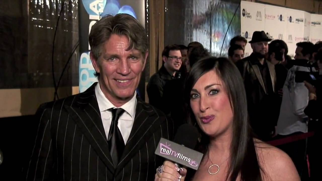eric roberts the expendables hollywood music inmedia awards youtube. Black Bedroom Furniture Sets. Home Design Ideas