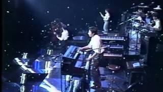 Casiopea Christmas Concert 1984 Part2