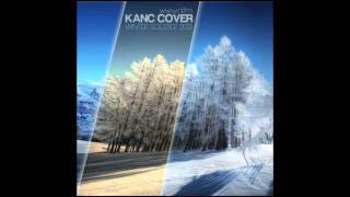 KANC COVER at WINTER SOLSTICE 2013 DI FM chill out mix
