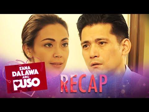 Sana Dalawa Ang Puso: Week 12 Recap - Part 2