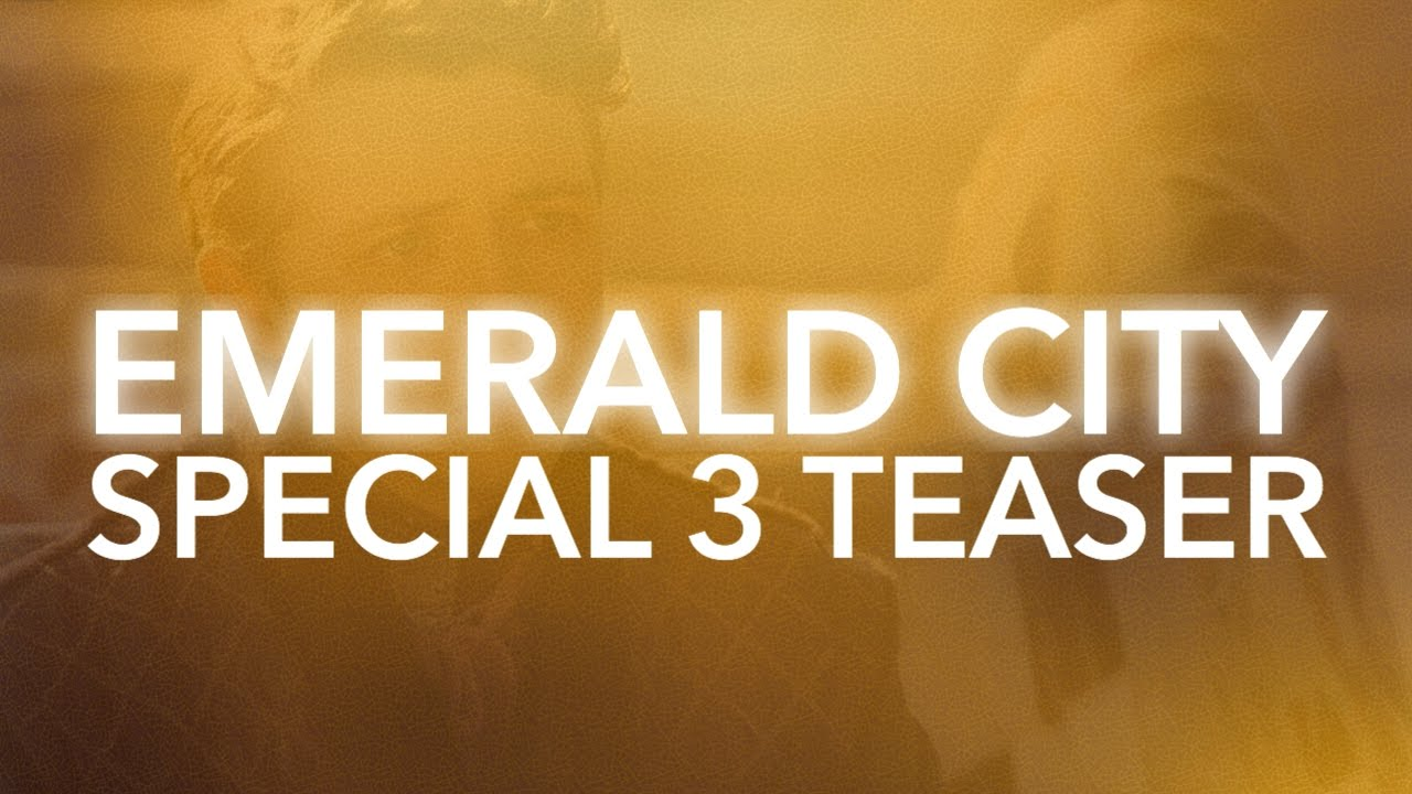 """Download Emerald City 1x04 - """"Science & Magic"""" - Special 3 - Teaser (HD)"""