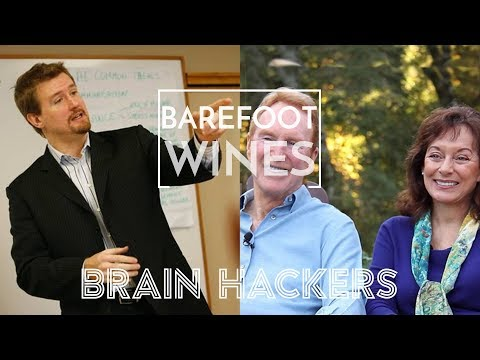 The Brains Behind It Ep 5 - Barefoot Wines - Part 1