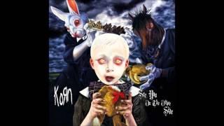 Korn - Politics