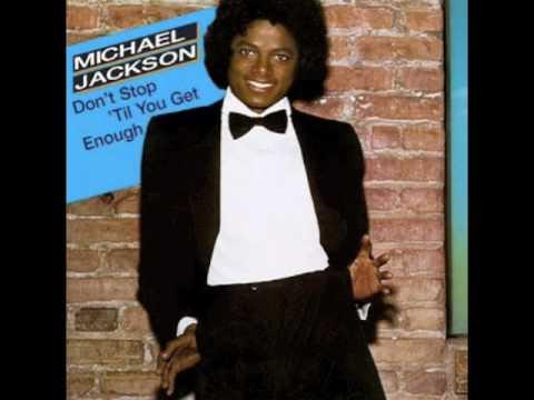 "Michael Jackson ""Don't Stop Til' You Get Enough"" (Dr. Kucho! Bootleg)"