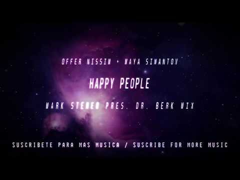 Offer Nissim - Happy People (Mark Stereo Remix)