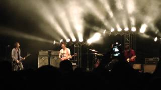 The Replacements - Kiss Me On The Bus (Philadelphia,Pa) 5.9.15