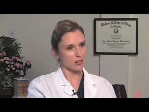 Causes of Female Hair Loss - Discussed by Sara Wasserbauer, M.D. (2)