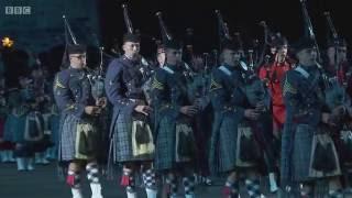 The Royal Edinburgh Military Tattoo 2015 thumbnail