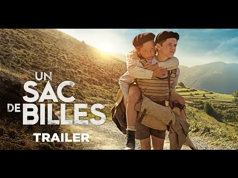 BookTube - Un Sac de Billes from YouTube · Duration:  5 minutes 10 seconds