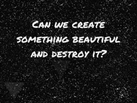 Disasterology-Pierce The Veil lyrics