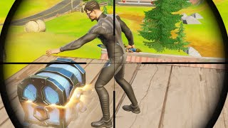 Fortnite WTF Moments #248