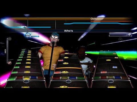 Hyper Music - Muse (Rock Band 3 Custom Song)