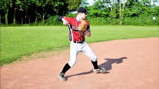 Wie funktioniert Baseball?